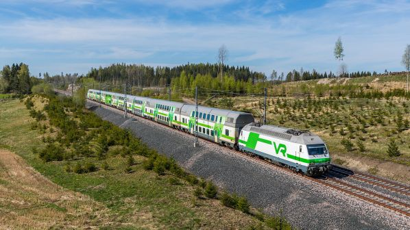 Finland to open rail sector to private investors | International