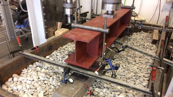 New composite sleeper set to undergo live trials - International Railway Journal
