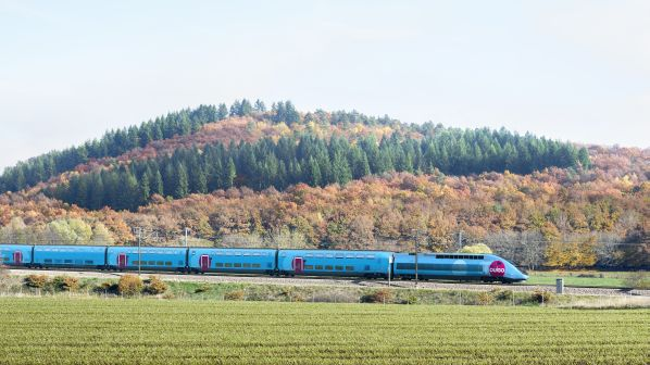 Sncf Bets On Ouigo To Boost High Speed Ridership International Railway Journal
