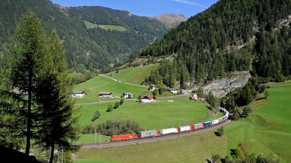Rail Cargo Group launches direct Duisburg - Venice service