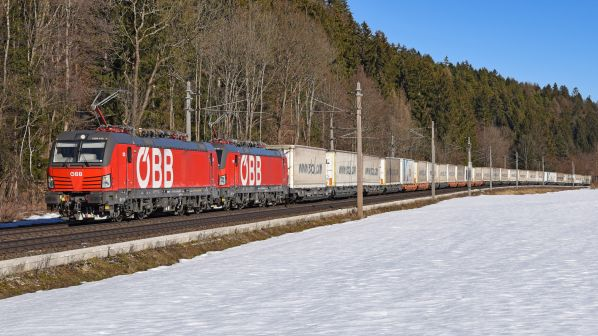 EC approves Austrian Covid relief measures for operators - International Railway Journal