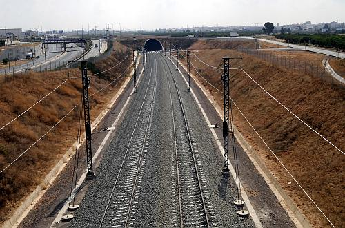 Ferrovial awarded €121m Spanish civil works contract
