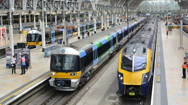 Details of British May timetable change released | International