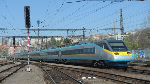 SNCF to support Czech high-speed development