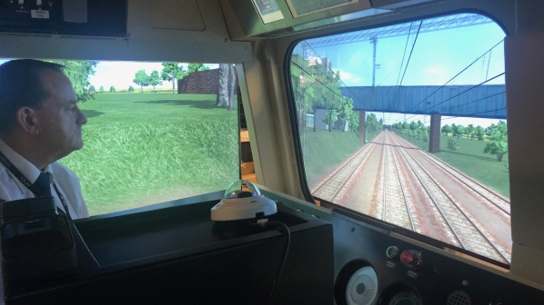 GB Railfreight to purchase ERTMS-enabled driver simulators