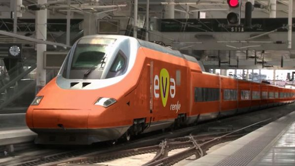 Renfe prepares for competition at home and abroad