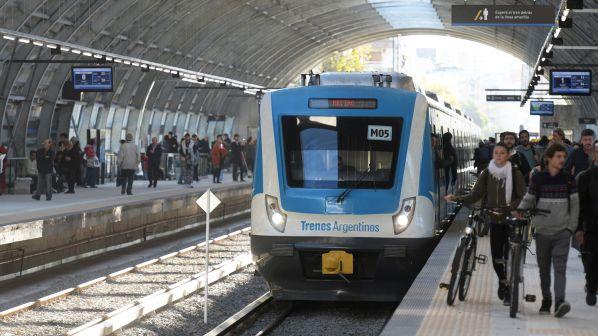 Buenos Aires opens rebuilt Mitre commuter line   International ...