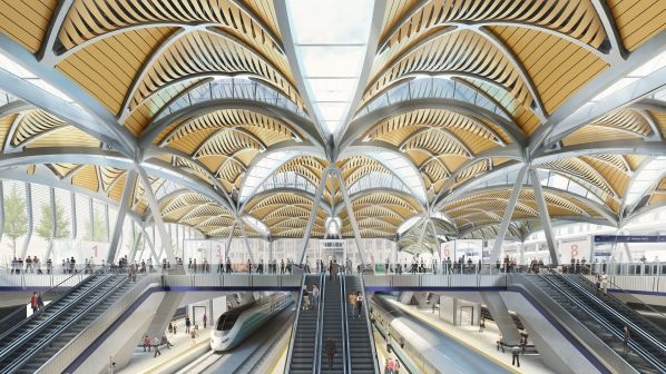 Terms of independent HS2 review released