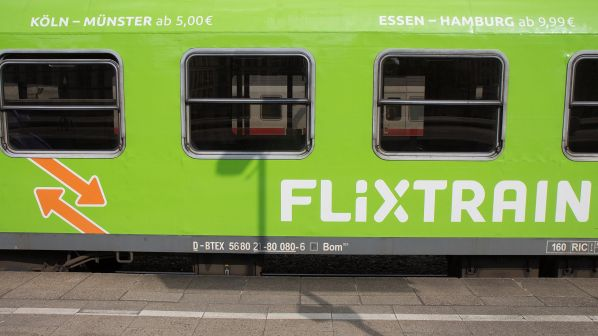 FlixTrain to launch Stockholm - Gothenburg/Malmö services next year