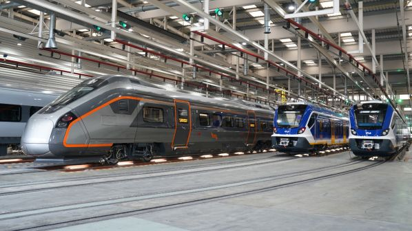 International Railway Journal | Latest Global Rail News