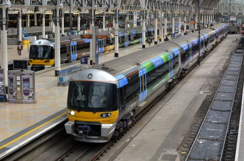 Heathrow Express duplicates cloud-based ticketing software