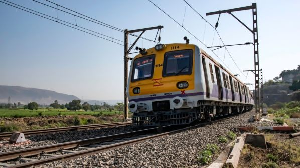 India looks to PPPs to accelerate rail investment