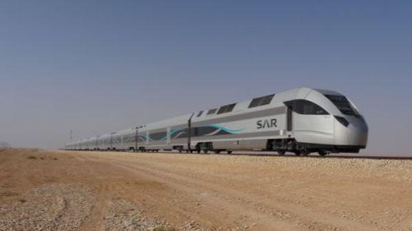 Technology Archives | International Railway Journal