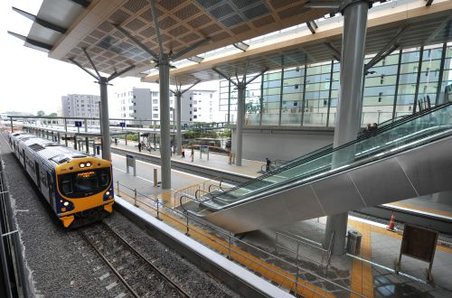 Auckland - Hamilton commuter service funding approved