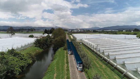 Tendering begins for Bogota RegioTram West concession