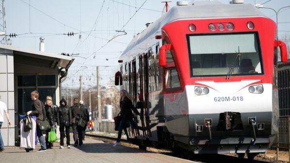 Lithuanian Railways to establish passenger subsidiary