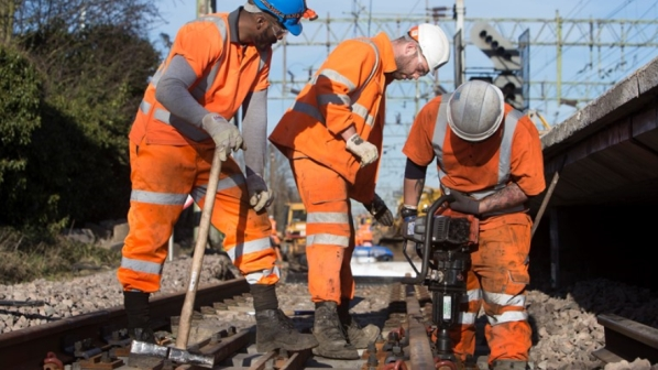 Network Rail awards five-year technical and support contracts