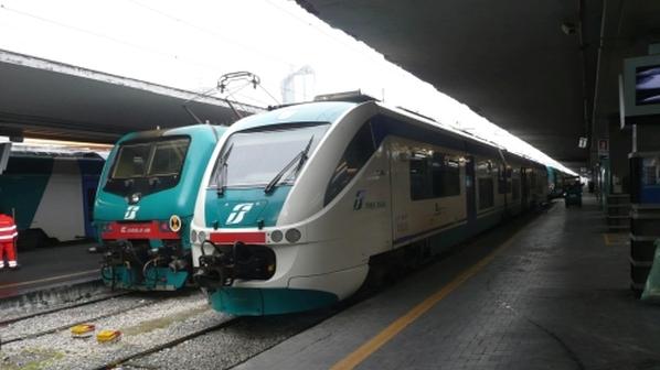 EU grants €114 to Naples - Cancello line upgrade