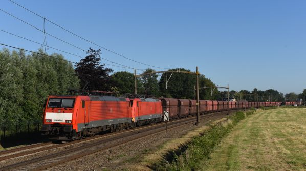 Dutch to increase train frequency with 2020 timetable