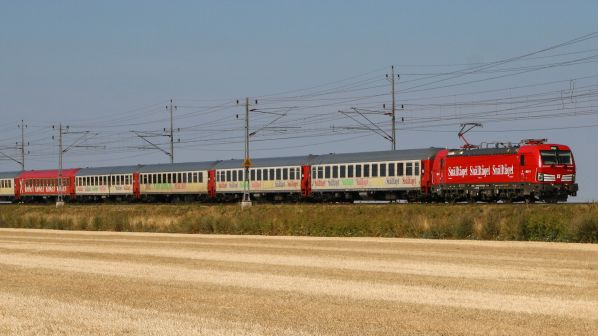 International Railway Journal | Latest Global Rail News