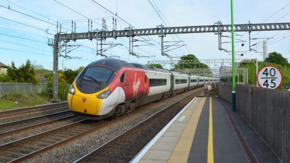FirstGroup-Trenitalia wins West Coast Partnership