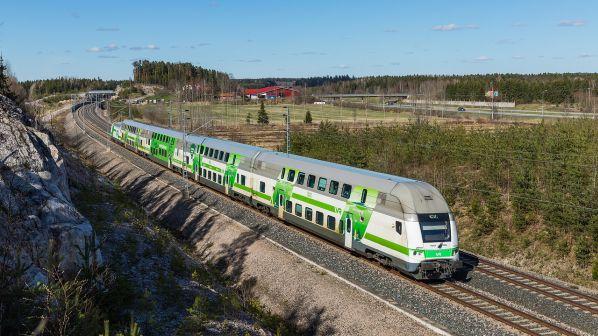 Finland to establish new companies to manage major rail