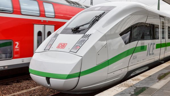 Vat On Train Tickets >> Db To Order 30 High Speed Trains As Germany Slashes Vat On