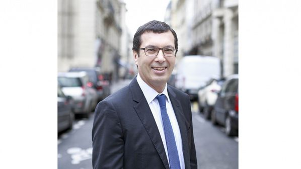 Farandou to succeed Pepy as SNCF president