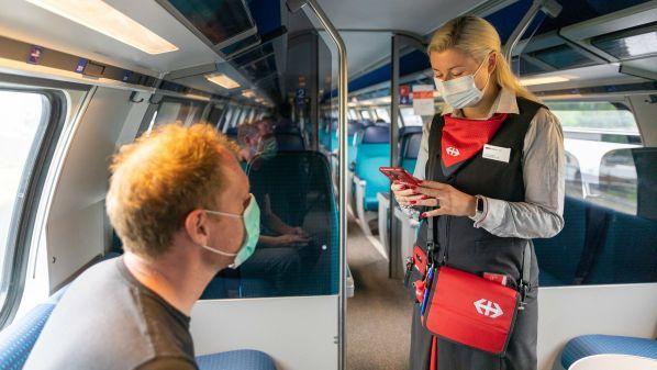 SBB and ÖBB to resume near-normal timetable   International Railway Journal
