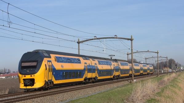 Dutch MaaS platform takes key step forward - International Railway Journal