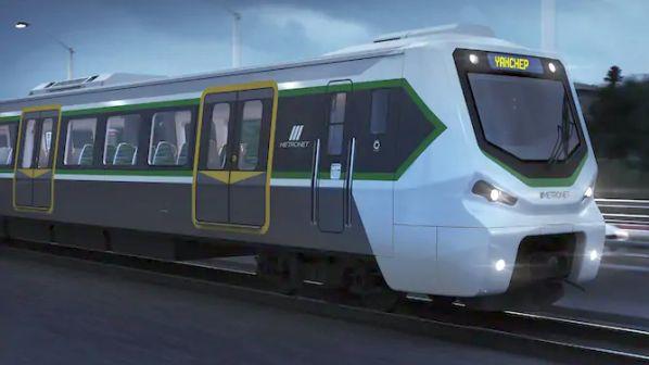 Preferred bidder for construction of Perth's northeastern line announced - International Railway Journal