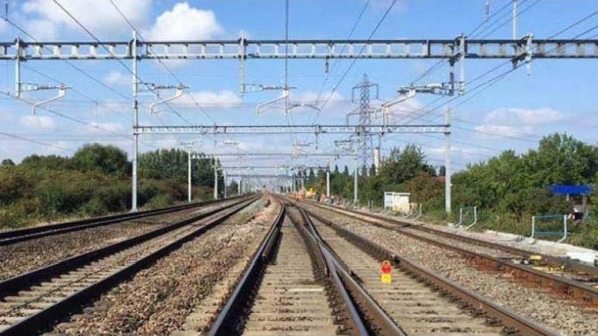 Rail-based network proposed to reduce congestion in southeast Wales - International Railway Journal