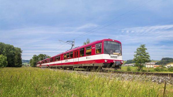 Salzburg approves funding agreement for Mirabellplatz LRT extension - International Railway Journal