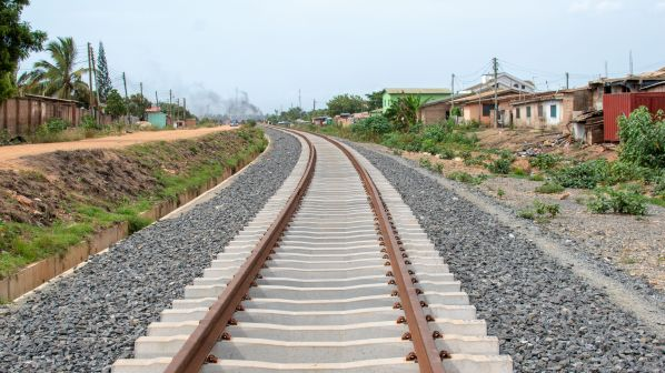 Ghana outlines $US 12.9bn worth of rail projects to attract private investment - International Railway Journal