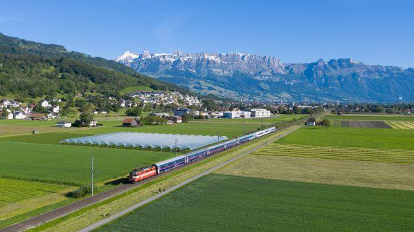 Getting overnight travel back on track - International Railway Journal
