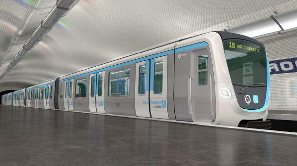 Alstom to supply CBTC for new RATP trains - International Railway Journal
