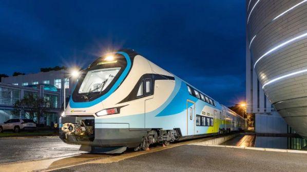 Westbahn working with CRRC Zhuzhou on four new trains - International Railway Journal